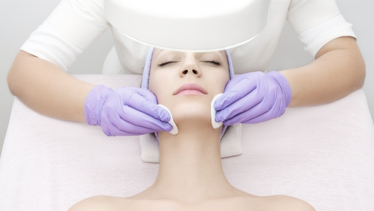 higiene facial unimedic