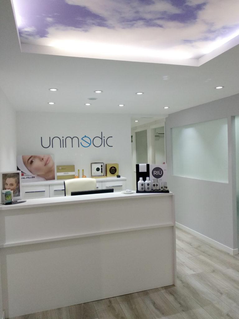 Centre Unimèdic Lleida