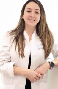 Dra. Yolanda perez Lopera Unimedic