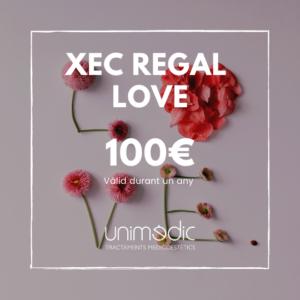 XEC REGAL LOVE