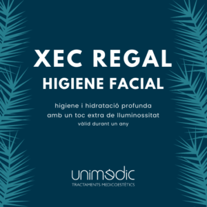 XEC REGAL HIGIENE FACIAL