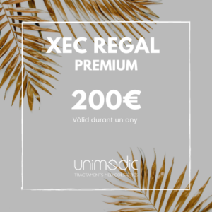 XEC REGAL PREMIUM